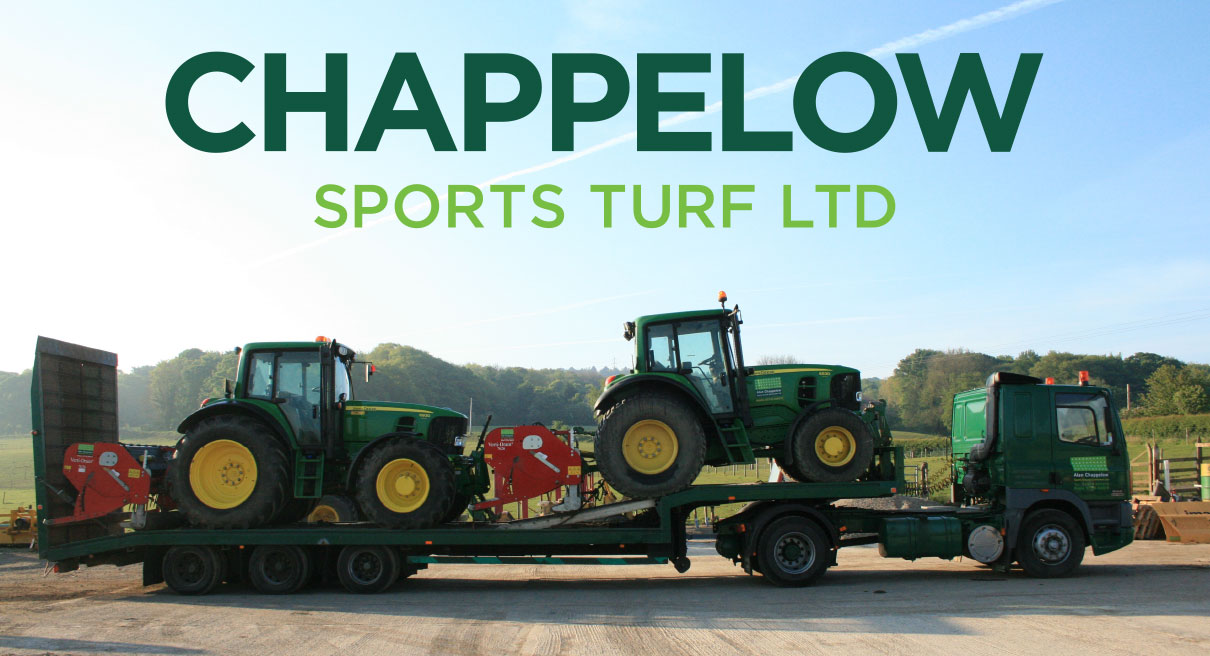 About Chappelow Sports Turf Ltd